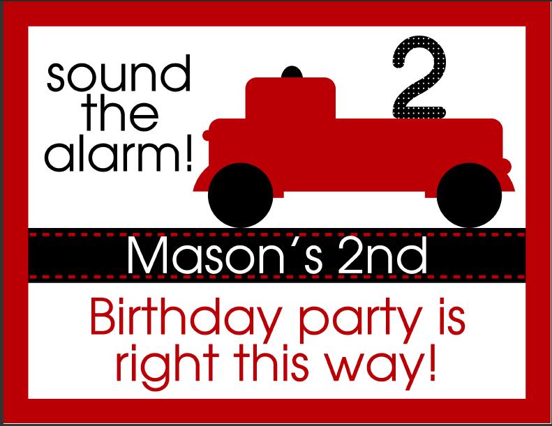 Masons Birthday Party Entertainment