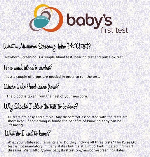BabysFirstTestInfographic