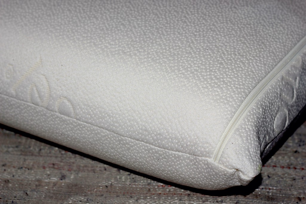 TechnoGel Pillow Review & Giveaway