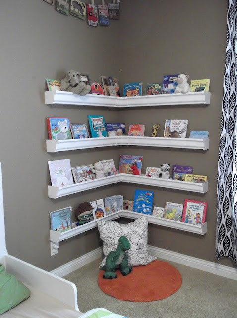 I Also Like This Idea For A Bookshelf Not Sure Which Better