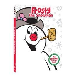 FrostytheSnowman