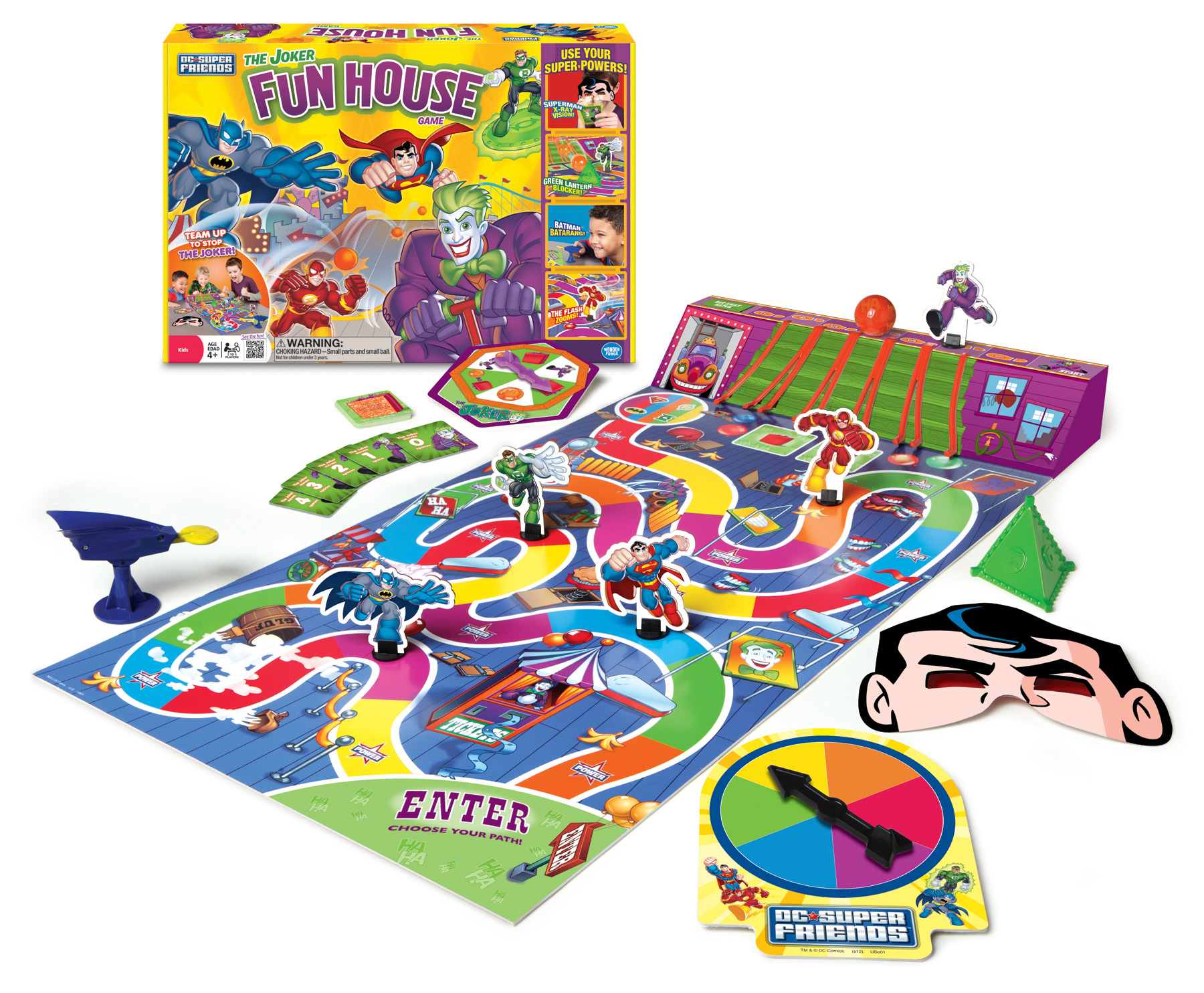 Toys R Us Board Games For Kids