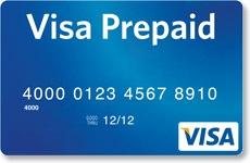 VisaPrepaid