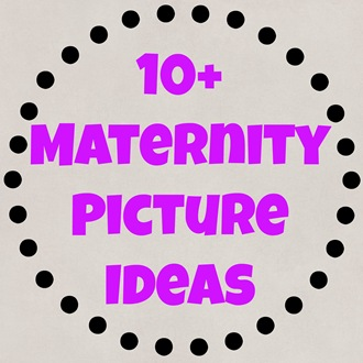 MaternityPictureIdeas