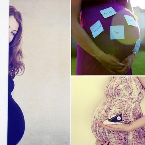 MaternityShootIdeas