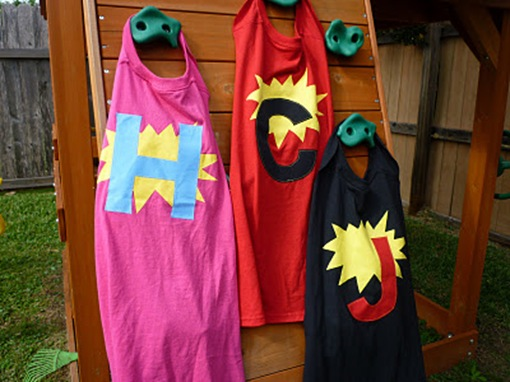superherocape