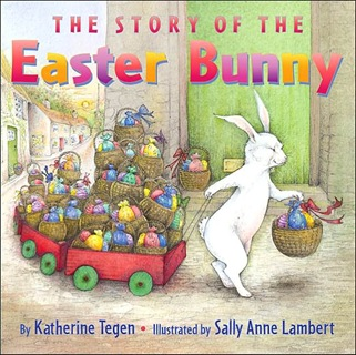 TheSotryoftheEasterBunny