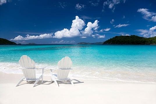 caribbean-beach-chairs