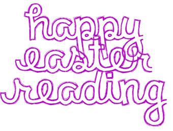 happyeasterreading