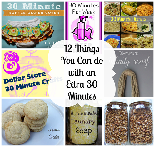12Things30Minutes