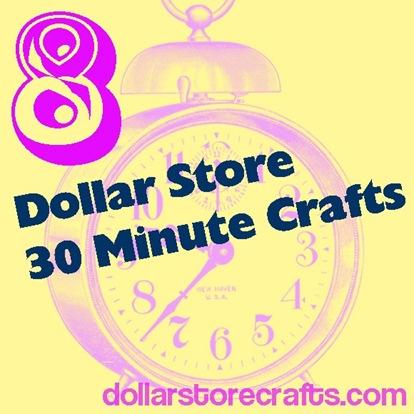 8dollarstore30minutecrafts