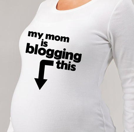 MyMomisBloggingThisMaternity