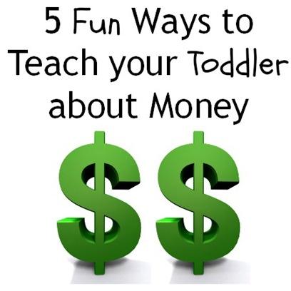 ToddlerMoney