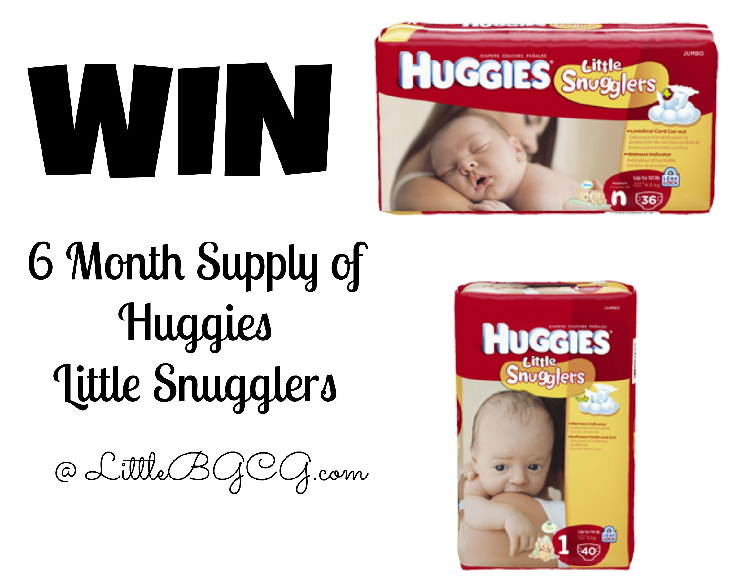 Little Snugglers Giveaway