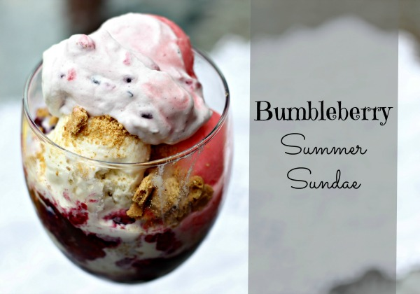 Bumbleberry Syrup Recipes — Dishmaps
