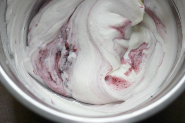 Bumbleberry Pie Sundae 5