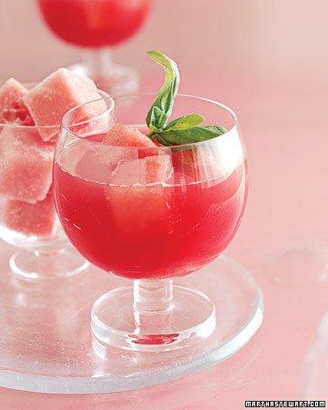Watermelon-Basil